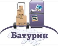 Батурин